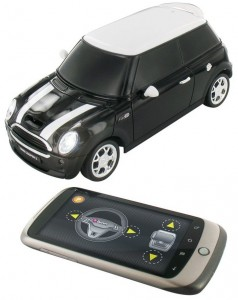 mini cooper bluetooth, mini cooper handy, cooper android, smartphone cooper