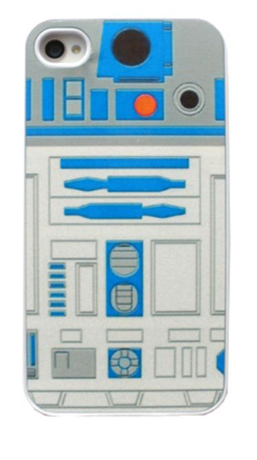 R2D2-Hlle-iPhone-R2 D2-Case