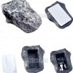 falscher stein versteck, schlüsselversteck stein, schlüssel haustür, schlüsseldienst