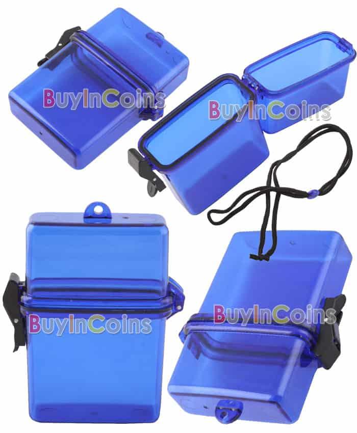 outdoor, wasserdicht box, Geocaching, günstig gadget, China, Kunststoff Box Geocaching
