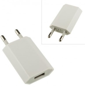 flachstecker usb, usb adapterstecker, usb ladestecker