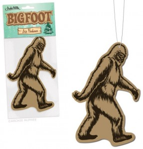 frischluft big foot
