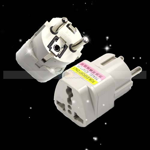 UK US AU Adapter bester Preis Reiseadapter Steckdose Euro China Adapter nötig universal