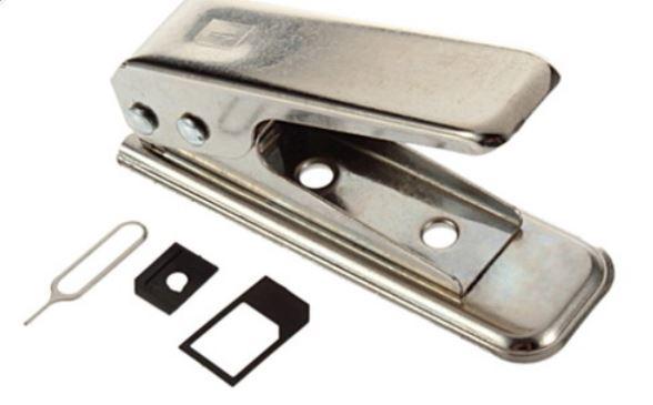 Set SIM Cutter, Adapter Nano, günstig China, Chinagadgets Shop, sparen, kostenlos Versand