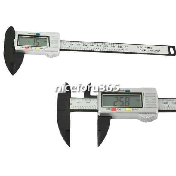 Schieblehre Digital, Messschieber LCD, bester Preis Preisvergleich, günstig Angebot China-Gadgets, Gadget Gadgetwelt