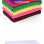 Bambus Handtuch, Bambusfaser Handtücher, Umweltfreundlich, Gadget, Gadgets, China-Gadgets, Angebot 1