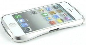alu bumper iphone 5s, bumper ipnoe 5
