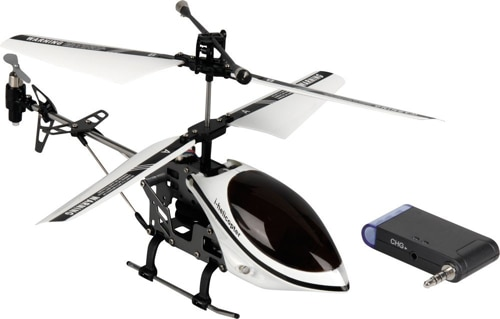 mini helicopter, smartphone helicopter