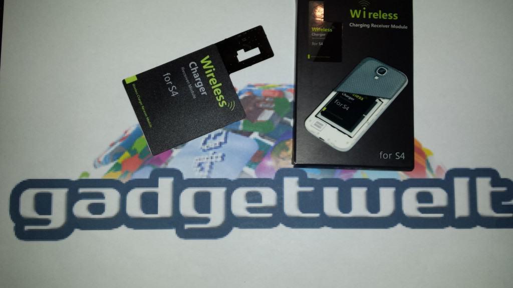 Wireless Charging Receiver Modul, Qi Modul, bester Preis, Gadgets, China-Gadgets mega günstig, Induktionslader Modul kaufen 5 Euro