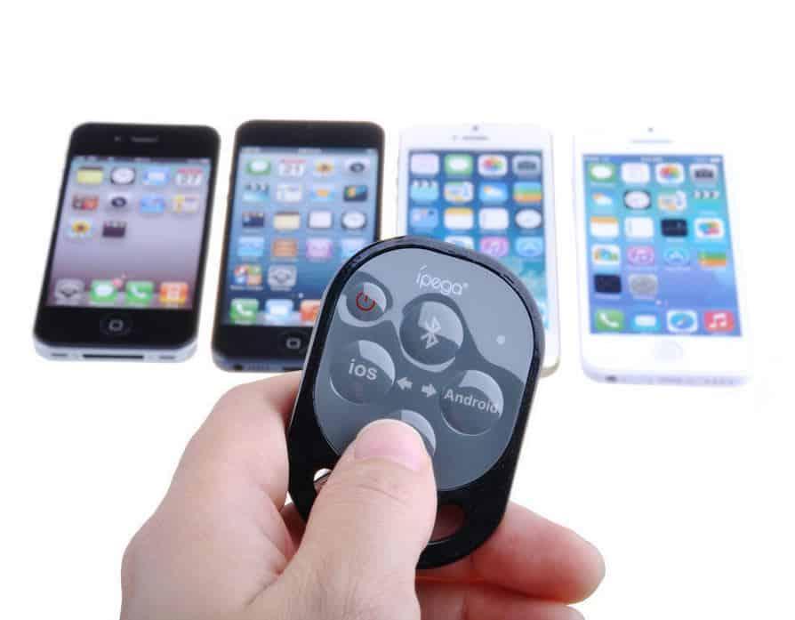iphone fotos mit bluetooth übertragen