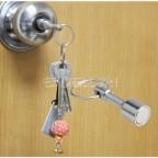 Neodym Magnet, Schlüsselanhänger, Schlüsselring, Gadgets China, bester Preis, kostenfreie Lieferung, Versand gratis