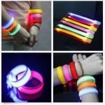 Armband LED , Party, Rave, Leuchtarmband, günstige Gadgets, China bestellen, Schnäppchen, Angebot, bester Preis