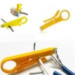 Werkzeug günstig, Kabel Isolierung entfernen, Gadget, Werkzeug, Günstig, Gadgetwelt, China, Abisolierer