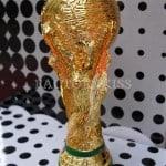 2014 World Cup, WM Pokal kaufen, original Größe, Gadgets China, Weltmeisterschaft, Pokal