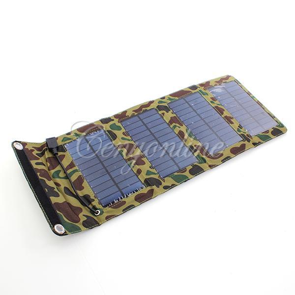 Solarzelle 7 Watt Smartphone laden, Outdoor, Camping, Gadget, Gadgets Gadgetwelt, bester Preis, Wo Solarzelle günstig kaufen, China, zollfrei