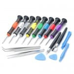 iPhone 5 Werkzeug, Display wechseln, Set Werkzeug iPhone, Reperatur