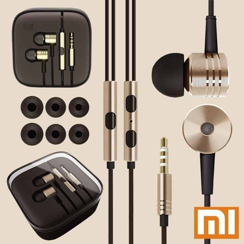 Xiaomi Piston V2, Original, bester Preis, China Gadgets günstiger, mega günstig Kopfhörer, Xiaomi Piston 2