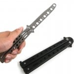 Butterfly, Trainingsmesser, Balisong, Training, China, Legal Trainingsmesser, Gadgetwelt, Trainings Butterfly kaufen
