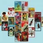 Blechschild Coka Cola, günstig kaufen, China gratis Versand