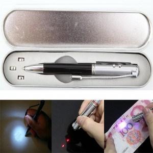 China günstig, gadget, gadgets, gadgetwelt, gadgetwelt.de, geschenk, geschenkidee, Mega günstig Gadgets, Ultimate Geek Pen, verrückte Geschenke