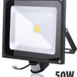 50 Watt LED Flutlichtstrahler, Bewegungsmelder, Angebot, Sonderangebot, Meizu MX4, China Smartphone, Testbericht Test, Gadgetwelt, China Blog, import