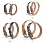 Halsband Hund Leder, bester Preis Halsband Leder, alle Größen, China Import, Werbegeschenke, Weihnachten Geschenke günstig kaufen, Hund Zubehör günstig, China Smartphones Test