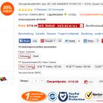 UMI Hammer, bester Preis, Lieferung aus Deutschland, unzerstörbares Smartphone