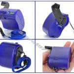 USB Dynamo Ladegerät, China Gadget, bester Preis, kostenloser Versand. Werbegeschenk