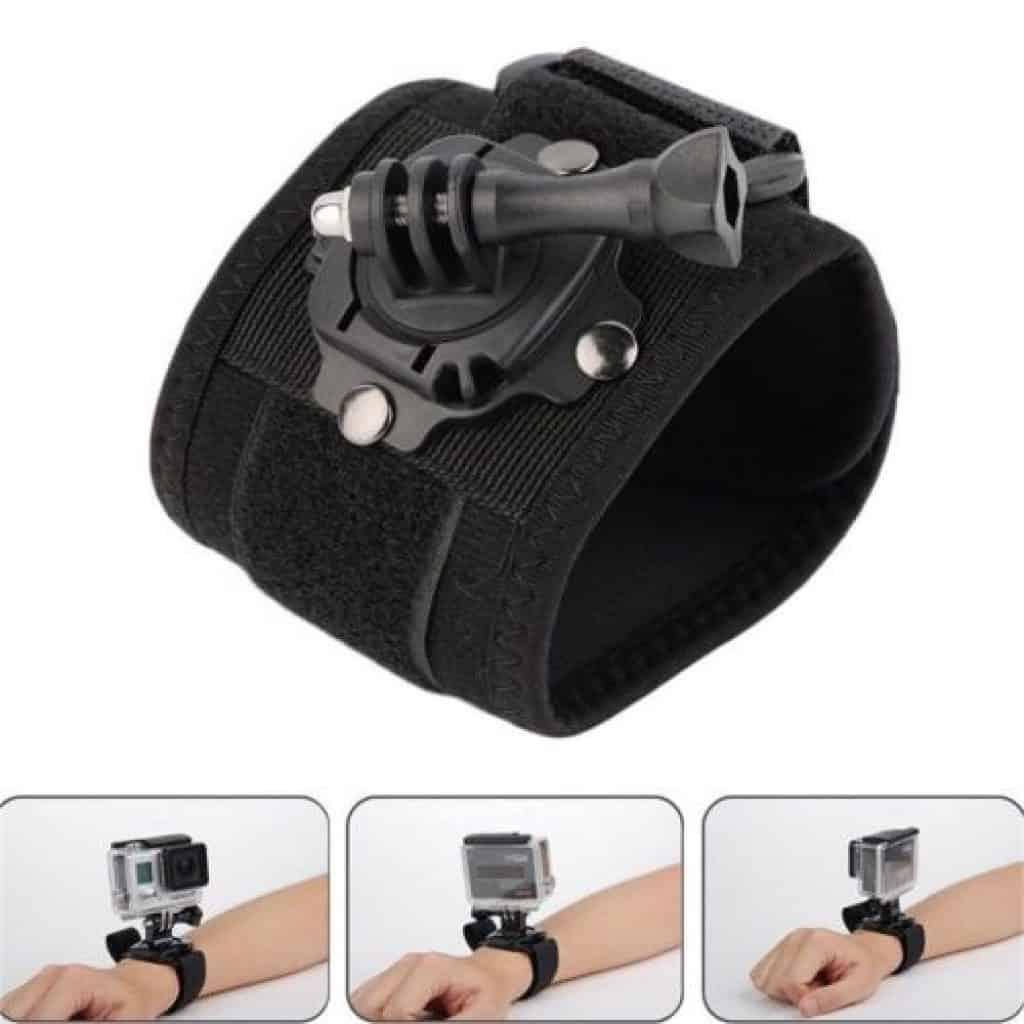gopro-halterung-arm-hand-montage-action-kamera-sj-gopro
