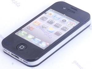 iphone 4 elektro, iphone elektroschocker