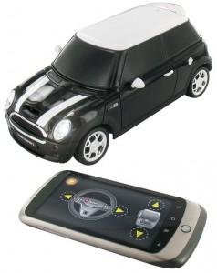 mini cooper bluetooth, mini cooper handy, cooper android, smartphone cooper