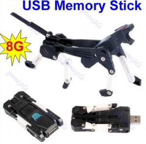 transformers usb stick, speicherstick autobot