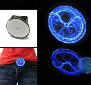 plasma Scheibe togo, plasma gürtelclip, plasmascheibe disko