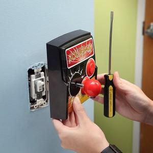 Schnäppchen! Leser-Gadget Nr. 17: Lichtschalter im Retro Joystick ...