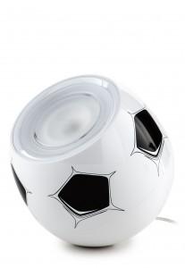 livingcolors philips, soccer edition philips, philips soccer living, led leuchte, fernbedienung