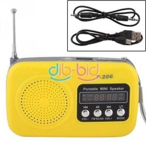 mini radio mit mp3, transistorradio design mp3 player