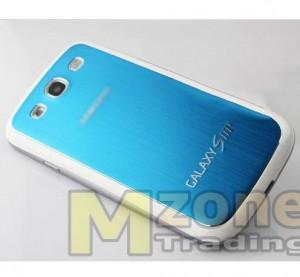 Samsung Galaxy alu deckel, aluminium s3, akkudeckel s3 metall