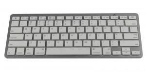 bluetooth tastatur apple