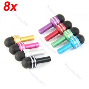 kleinster stylus, mini stylus, kleinster touch pen, iphone stylus mini