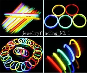 knicklicht armband, partyband led, armband beleuchtet