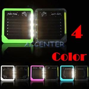led display, messageboard led, neon display