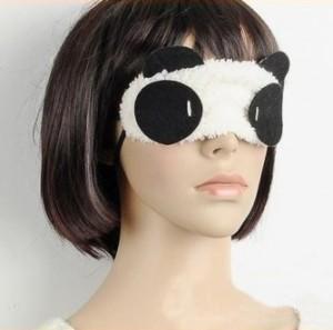 panda schlafmaske, alien schlafmaske schlafmaske tier