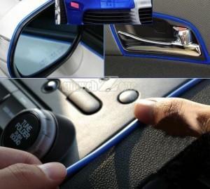 verzierung auto, pkw individuell