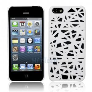 vogelnest weiß design iphone, iphone vogelnest, iphone4s nest design