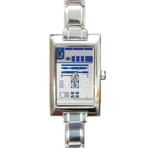 R2-D2 Uhr, Damenuhr Star Wars-Günstig-Gadget-Gadgets-China