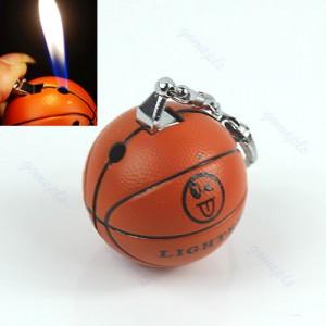 basketball feuerzeug, basketball fanartikel, basketball merchandise