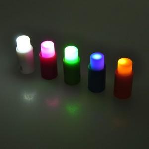 mini led leuchte, led stick, led saugnapf
