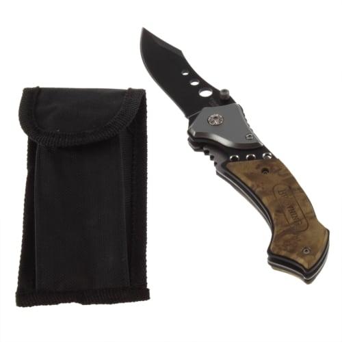 Browning Messer China Fälschung Original