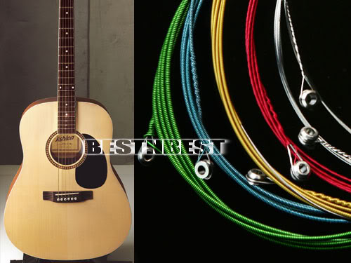 Gitarrensaiten günstig bester Preis Set Angebot Shop