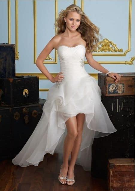 Hochzeitskleid China günstig